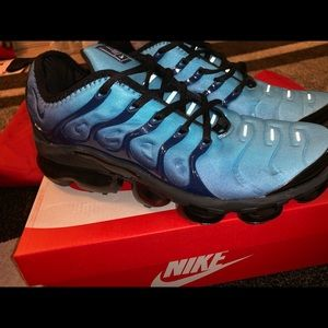 Other - Vapormax Plus size 9 new